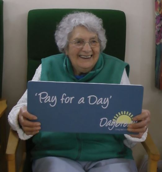 Christmas Appeal – 'Pay for a Day'